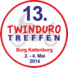 Twinduro2014