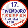 TwinduroAufkleber2018